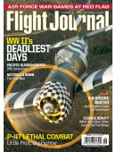 Flight Journal June 2016