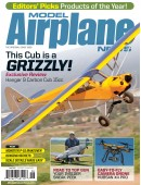 Model Airplane News June 2016