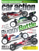 RC Car Action July 2016