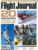 Flight Journal August 2016