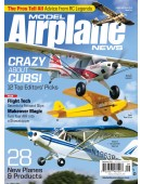 Model Airplane News September 2016