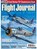 Flight Journal December 2016