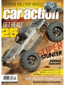 RC Car Action March 2017