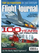 Flight Journal April 2017