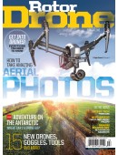 RotorDrone March/April 2017
