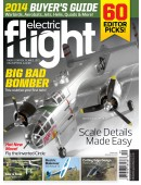 Electric Flight January 2014