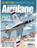 Model Airplane News July 2017