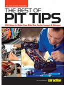 The Best of Pit Tips