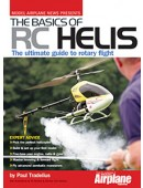 The Basics of RC Helis