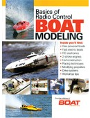Basics of R/C Boat Modeling