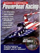 R/C Powerboat Racing