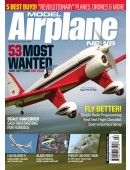 Model Airplane News February 2018