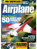 Model Airplane News February 2007