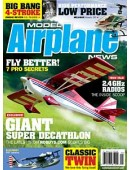 Model Airplane News September 2007