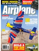 Model Airplane News May 2008