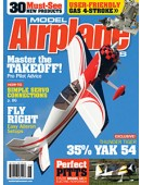 Model Airplane News June 2008