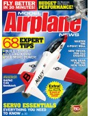 Model Airplane News March 2009