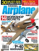 Model Airplane News June 2009