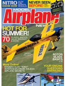 Model Airplane News July 2009