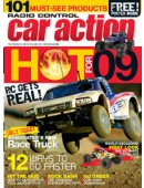 Radio Control Car Action January 2009