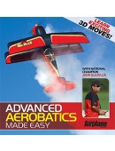 Advanced Aerobatics Made Easy DVD