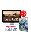 Flight Journal and AeroCinema Media Package