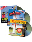 Aerobatics Made Easy Combo Pack