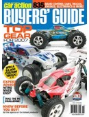 Radio Control Car Action Buyers' Guide 2007