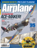Model Airplane News July 2014
