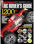 RC Car Action 2011 RC Buyer's Guide