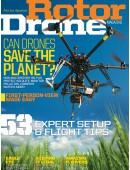 RotorDrone Fall 2014