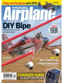 Model Airplane News March 2015