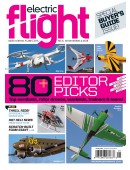 Electric Flight January 2016