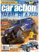 RC Car Action November 2013