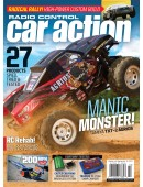RC Car Action October 2013