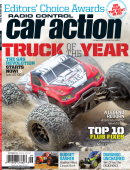 RC Car Action September 2014