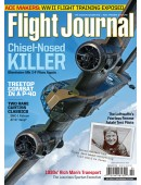 Flight Journal February 2016