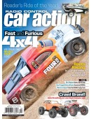 RC Car Action March 2016