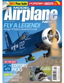 Model Airplane News January 2014