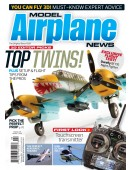 Model Airplane News February 2014