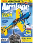 Model Airplane New April 2014