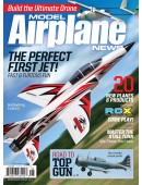Model Airplane News June 2014