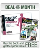 Deal of the Month - Electric Flight - Print