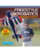 Freestyle Aerobatics Made Easy