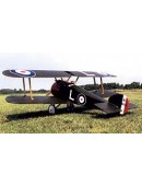 Giant Sopwith Camel