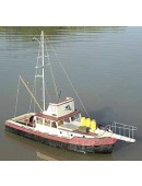 The Orca Fishing Boat