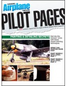 Model Airplane News Pilot Pages: Painting &amp; Detailing Secrets