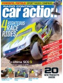 Radio Control Car Action - Print+Digital