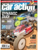 RC Car Action November 2016