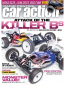 RC Car Action May 2014